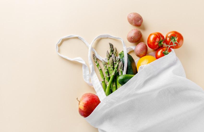 Что такое здоровая еда